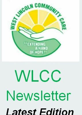 Our Winter Newsletter is coming to your home.